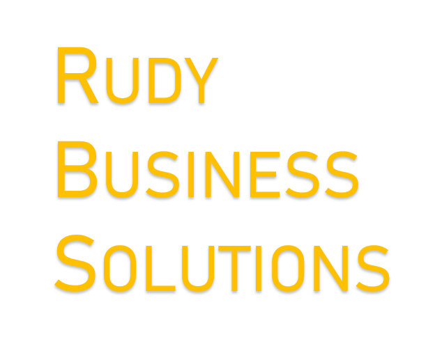 Rudy Business Solutions